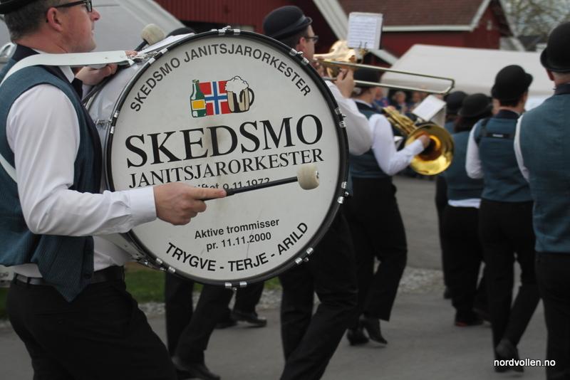 Skedsmo Janitsjarorkester